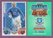 Everton Tony Hibbitt